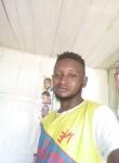 Bright, 23  , Douala