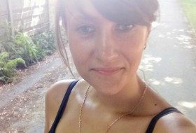 Yulya Confetka, 35 - Just Me
