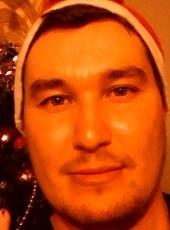 Aleksandr, 32, Russia, Minusinsk