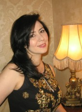 Inna, 42, Russia, Moscow