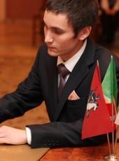 Mikhail, 33, Russia, Zelenograd