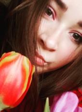 Ekaterina, 20, Russia, Novosibirsk