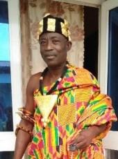 Oheneba, 18, Ghana, Kumasi
