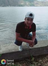 Angel , 21, Guatemala, Villa Nueva