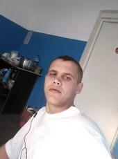 Pavel, 30, Russia, Khabarovsk