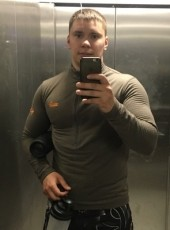 Mr., 27, Russia, Trubchevsk