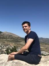 Anton, 23, Russia, Znamensk