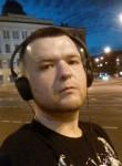 Vladimir, 36, Saint Petersburg