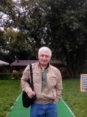 sergey kozlov, 68, Russia, Troitsk (MO)