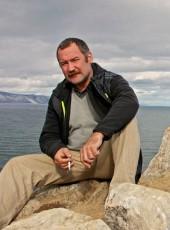 Dmitriy, 54, Russia, Irkutsk