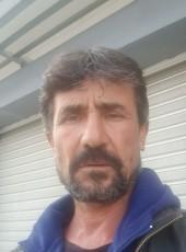 Ozgur, 47, Albania, Shijak