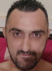 Nikos, 33, Greece, Athens