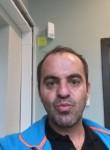 George, 41  , Oslo