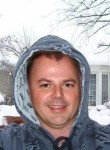 Paul Wilson, 44 года, Boston