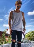 Luis_AP, 22  , San Jose (San Jose)