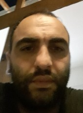 Zahir- bayramov, 34, Georgia, Tbilisi