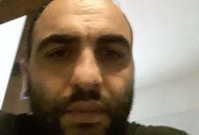 Zahir- bayramov, 34 - Just Me
