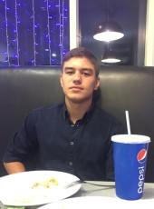 Firdavs, 19, Russia, Kazan