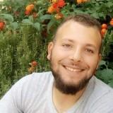 Ghani, 23  , Boudjima