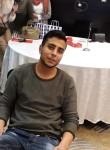 Ahmad sameer, 26  , Amman