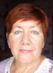 Natalya, 67  , Kharkiv