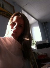 Vika, 28, Russia, Kemerovo