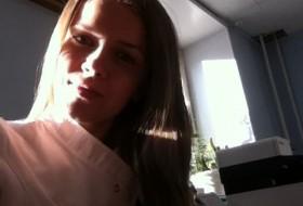 Vika, 28 - Just Me