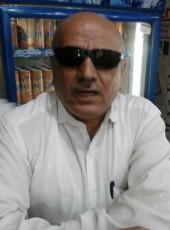 مصطفى, 59, Egypt, Ismailia