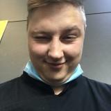Vlad, 21  , Kielce