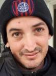 Dario, 37  , Buenos Aires