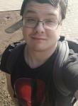 Maks, 30, Timashevsk