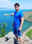 Dmitriy, 22  , Irkutsk