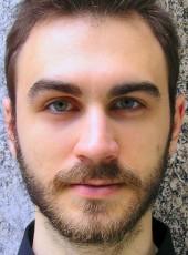 Alexey, 23, Ukraine, Uzhhorod
