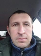 Denis, 37, Russia, Miass