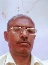Ps, 50, India, Hapur
