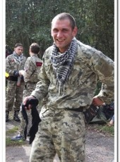Maksim, 34, Belarus, Vitebsk