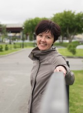 Elena, 42, Russia, Novosibirsk
