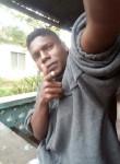Mohammad, 18  , Nairobi