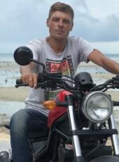 Pavel, 41, Georgia, Batumi