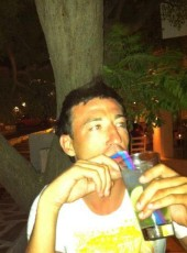 aritz, 37, Spain, Galdakao