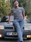 Oztekin, 24, Antakya