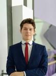 Georgiy, 18, Samara
