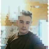 Vlad, 21  , Lodz