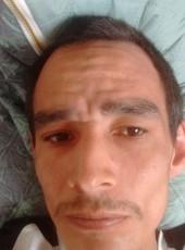 Efaraq, 36, Greenland, Nuuk
