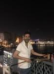 Ferit Keskn, 32, Istanbul