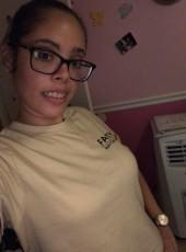 Raycel Almonte, 19, United States of America, The Hammocks
