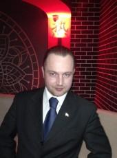 Romeo, 35, Poland, Warsaw