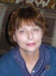 Milana, 67  , Moscow
