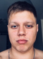 Никита, 27, Россия, Череповец