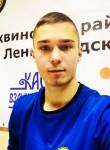 Maks, 20  , Tikhvin